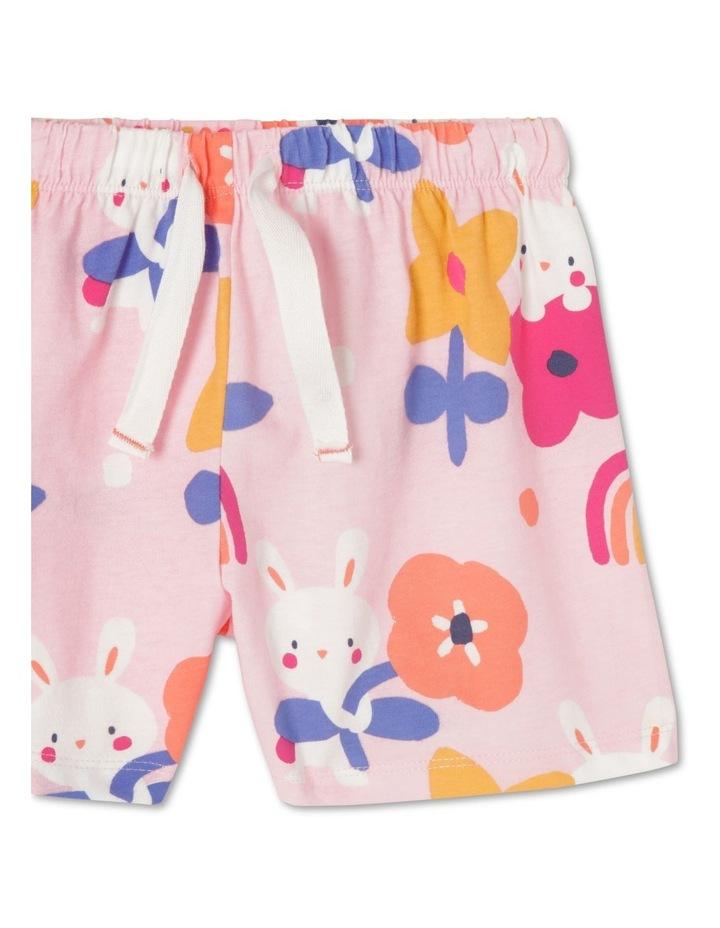 Ollie Knit PJ Set Pink image 6
