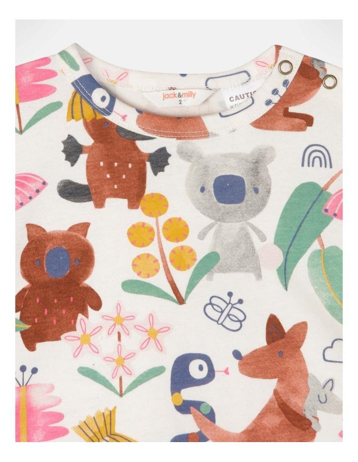 Ollie Knit PJ Set image 2