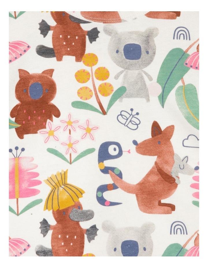 Ollie Knit PJ Set image 5