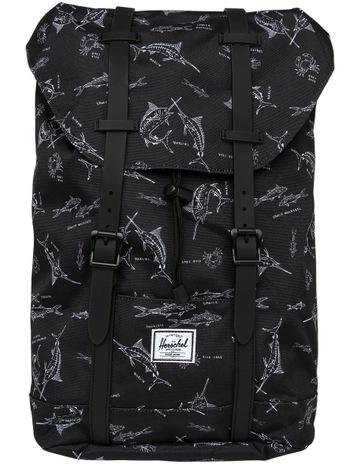 Herschel Retreat Youth backpack b51bcfd8ddbe3