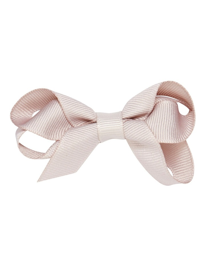 Small Bow Mademoiselle image 1