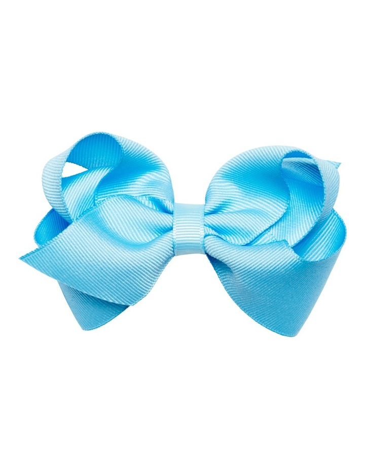 Medium Bow Tiffany image 1