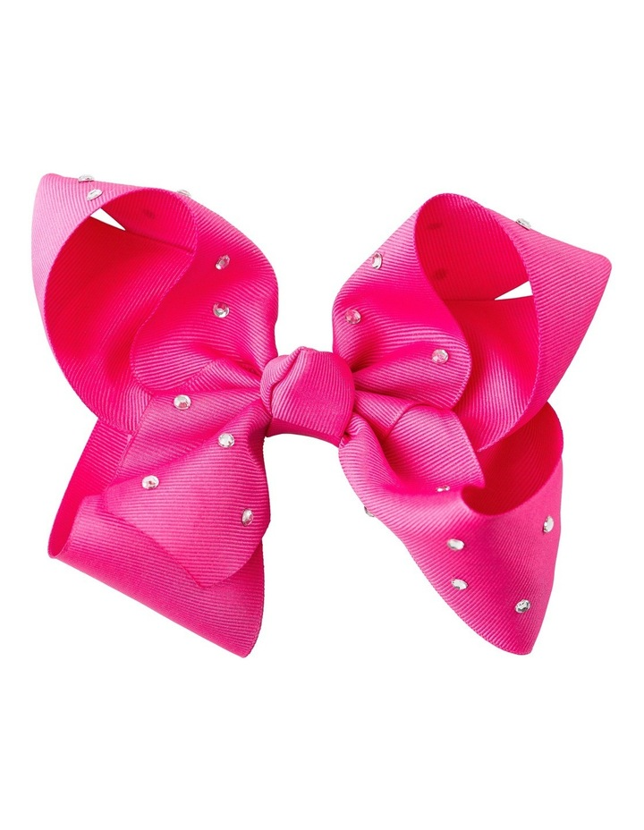 Large Bow Camilla Diamonte image 1