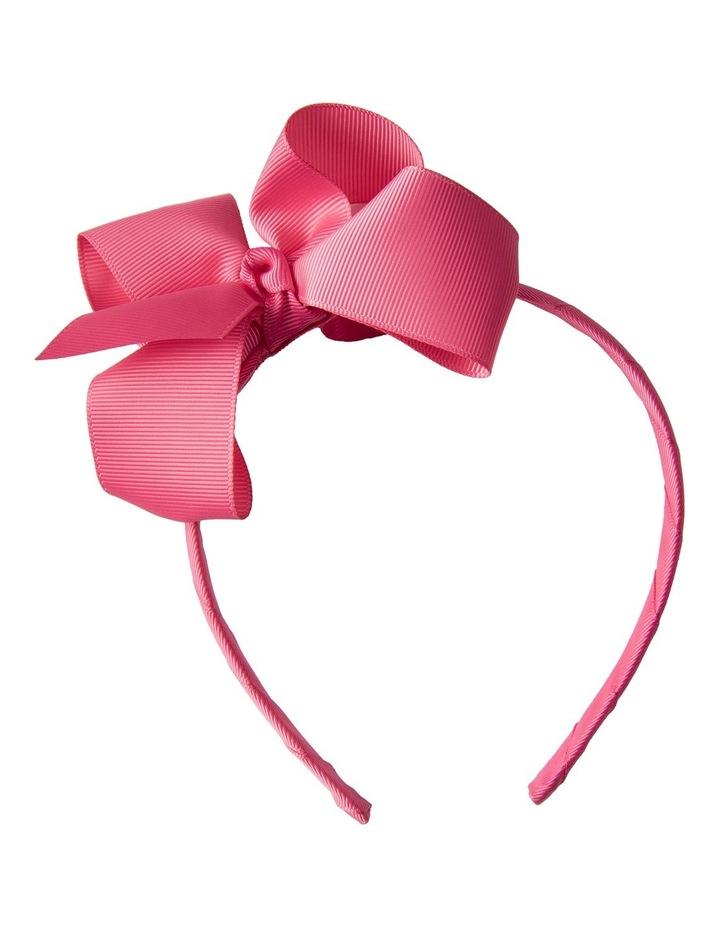 Headband Petunia image 1