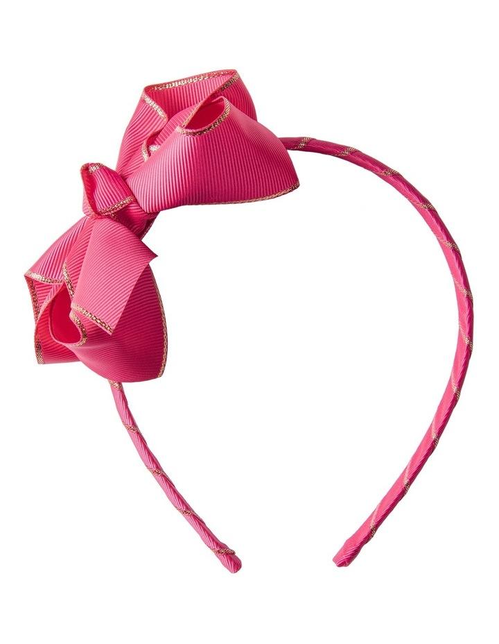 Headband Jade image 1