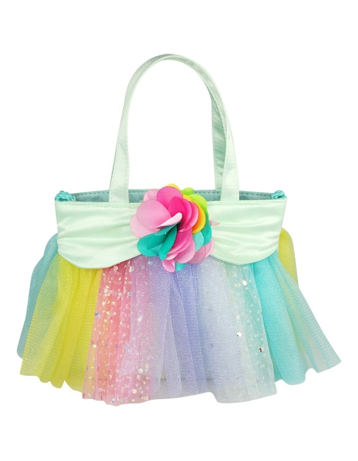 Ballerina Bouquet Handbag With Shoulder Strap image 1