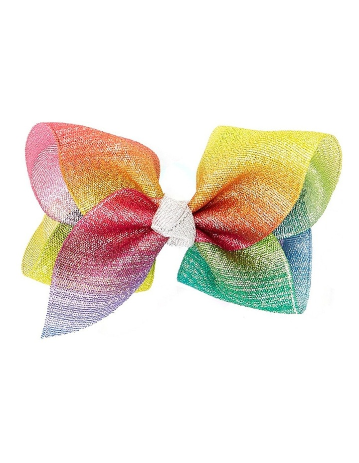 Large Bow - Fruit Loops image 1