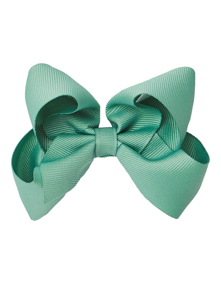 Medium Bow - Peppermint image 1