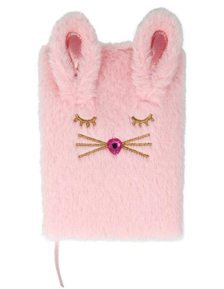 Bunny Kisses Diary image 1