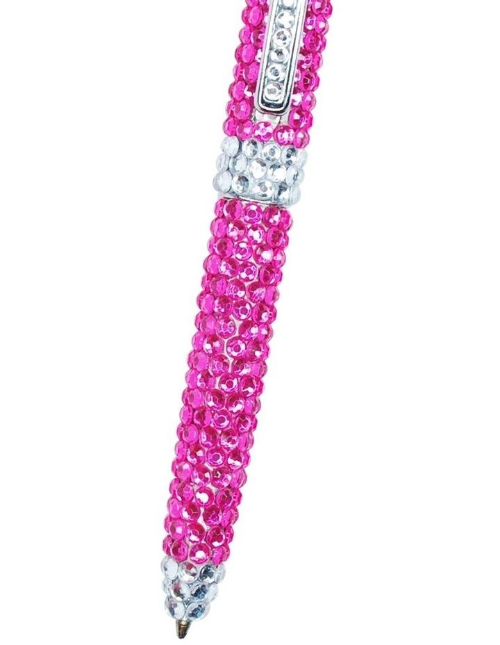 Sparkle Pen - Hot Pink image 2
