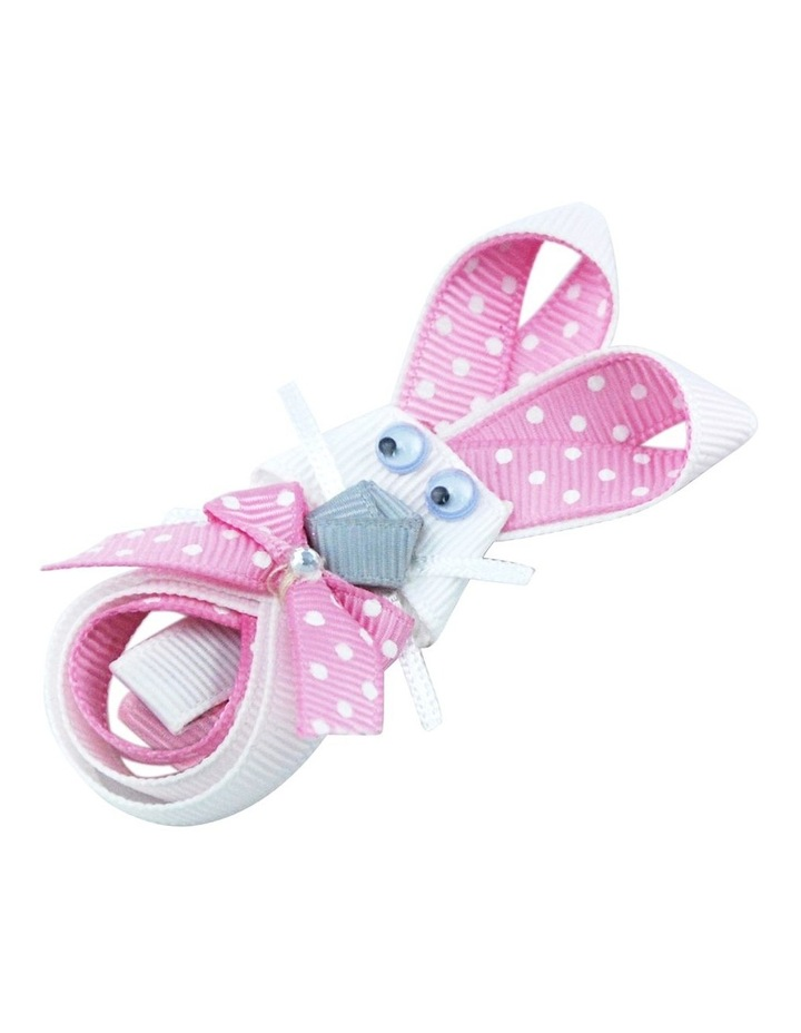 Animal Ribbon Hairclips - Available in 2 Styles image 2