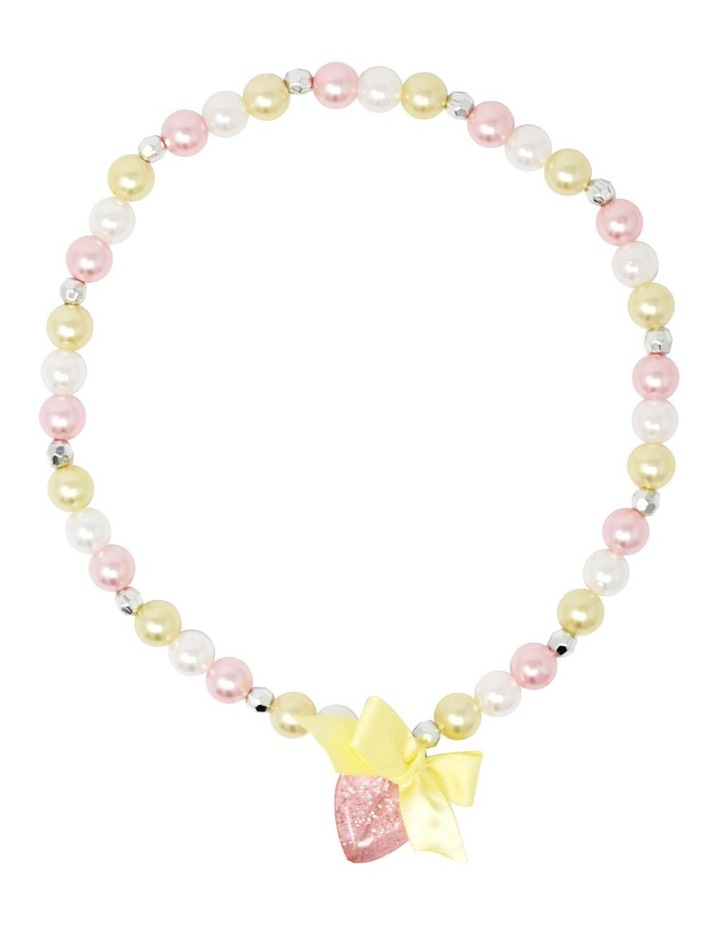Sparkle Princess Necklace - Available in 3 colourways image 2