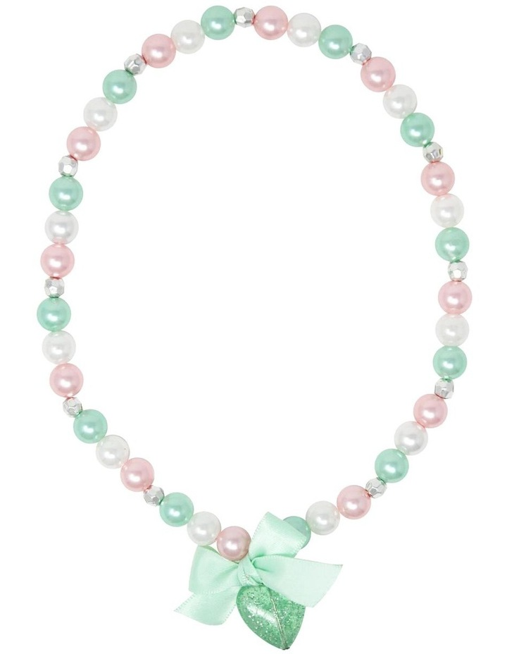 Sparkle Princess Necklace - Available in 3 colourways image 3