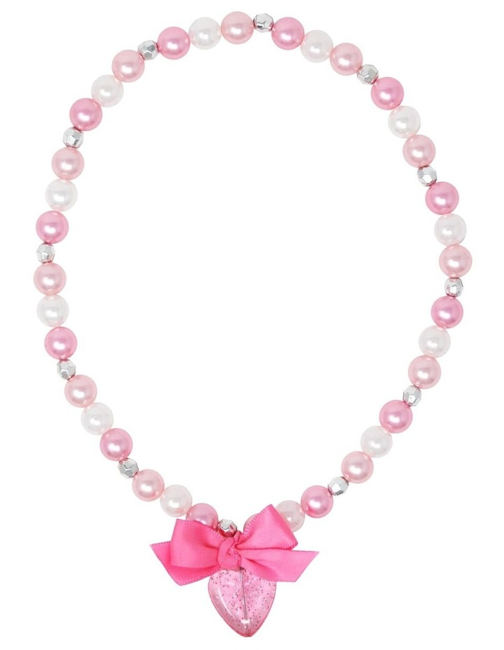 Sparkle Princess Necklace - Available in 3 colourways image 4
