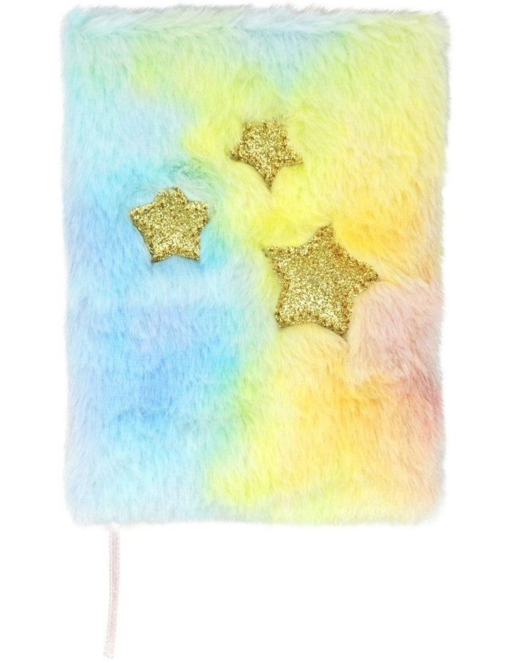 Starburst notebook image 1