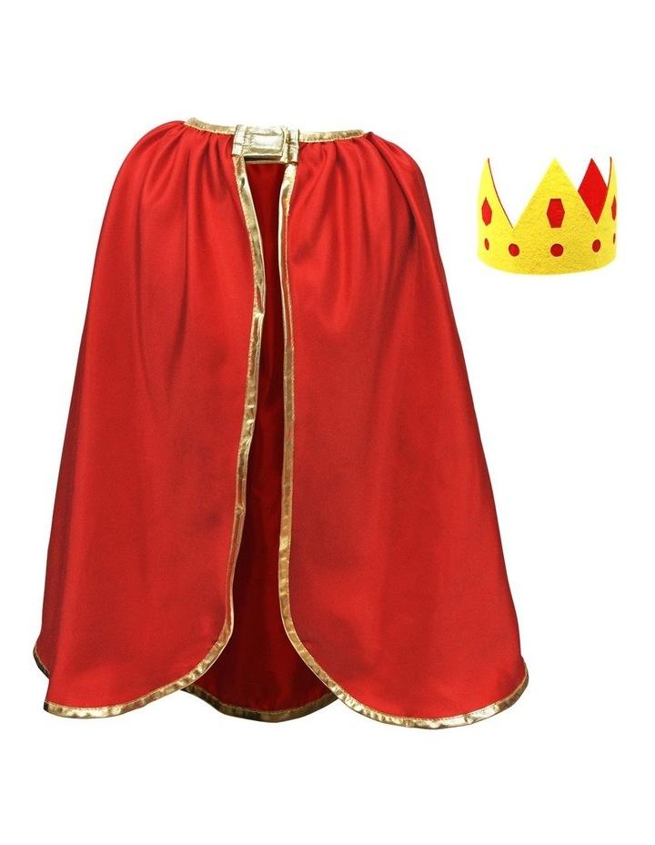 Fairytale Fashion - Royal Prince image 1