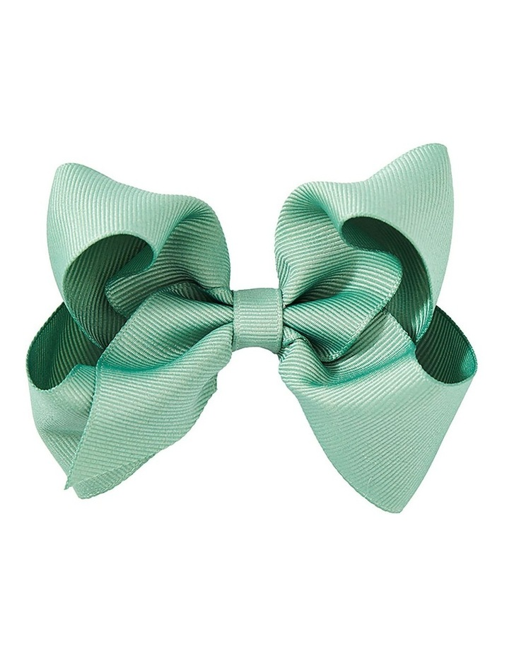 Medium Bow - Jade image 1