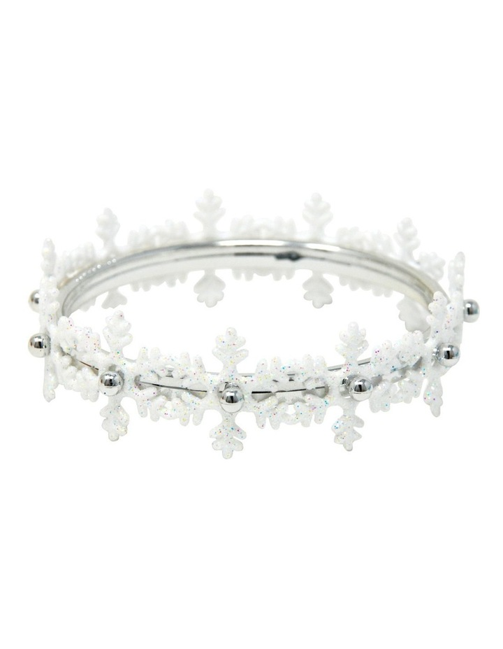 Snow Princess Snowflake Bracelet Assortment image 3
