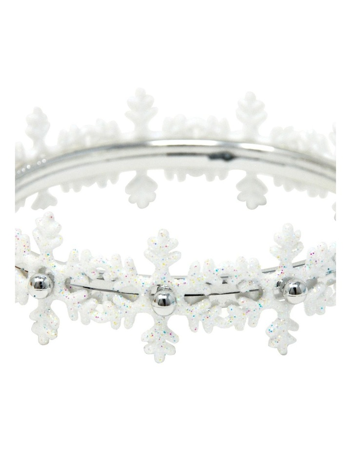 Snow Princess Snowflake Bracelet Assortment image 5