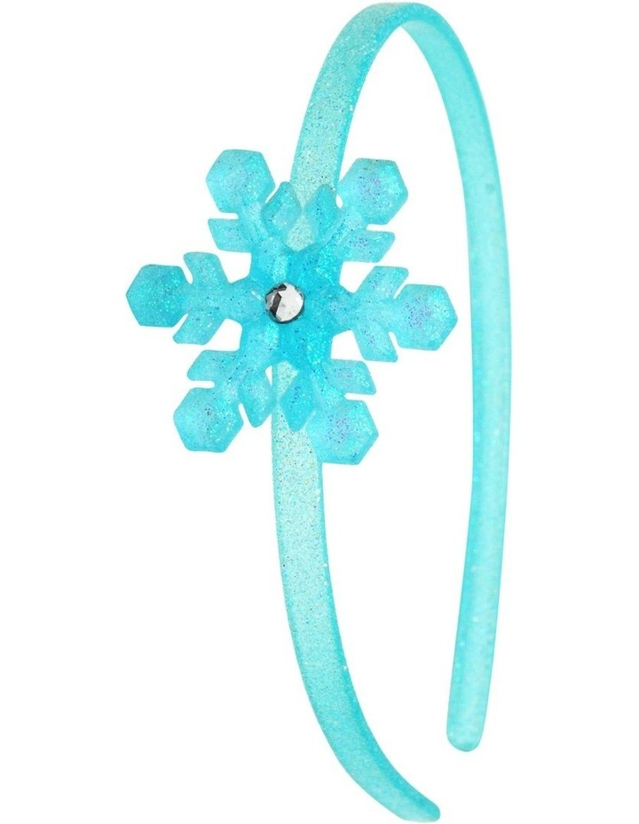 Snow Princess Snowflake Headband Assortment image 2