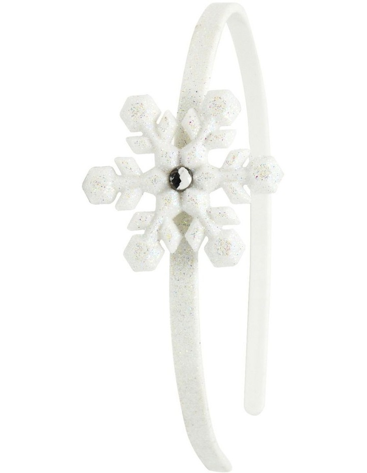 Snow Princess Snowflake Headband Assortment image 3