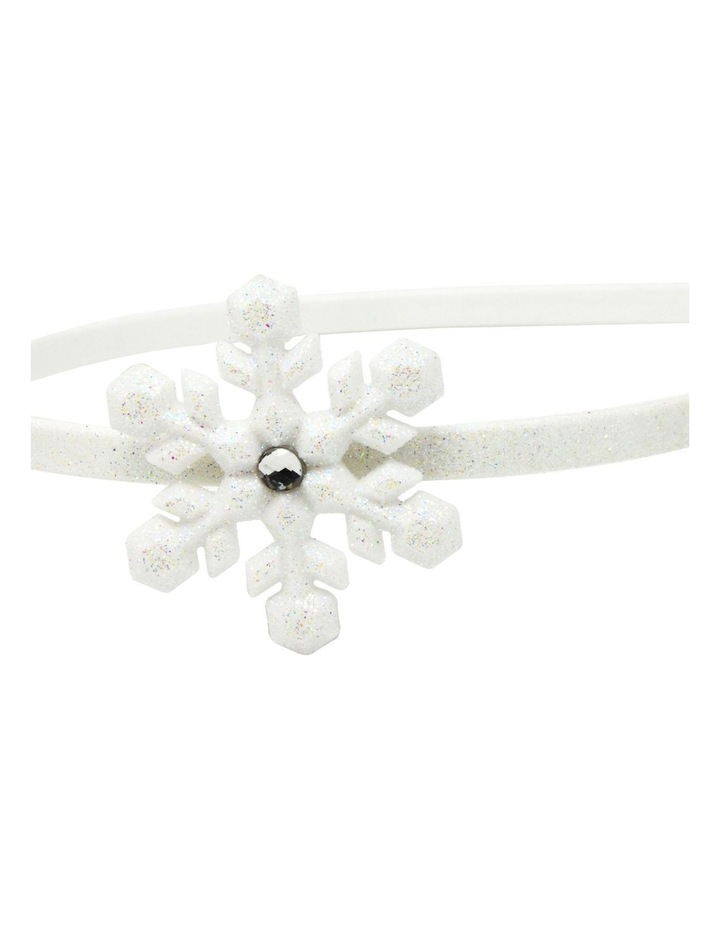 Snow Princess Snowflake Headband Assortment image 4