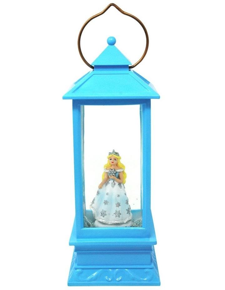 Snow Princess Glitter Lantern image 1