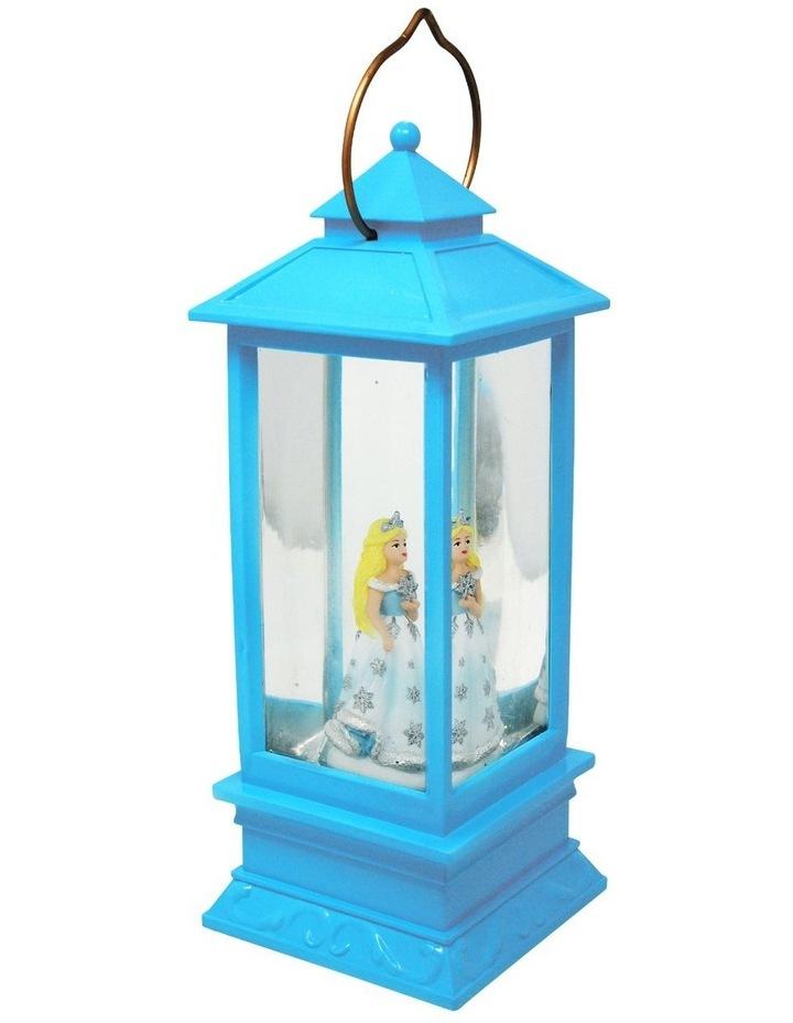 Snow Princess Glitter Lantern image 2