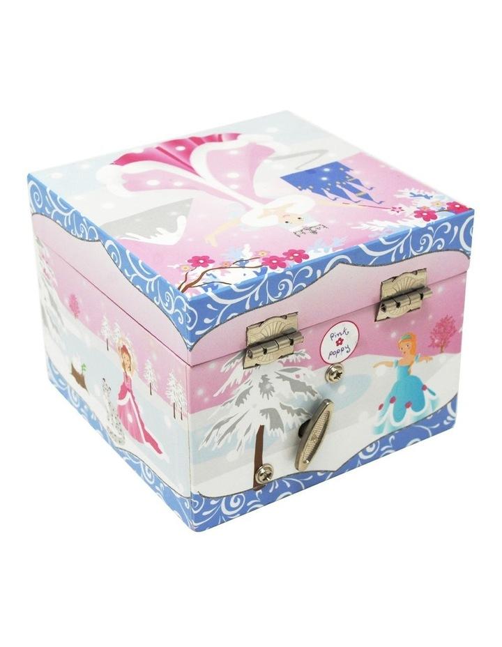 Snow Princess Small Music Box image 3