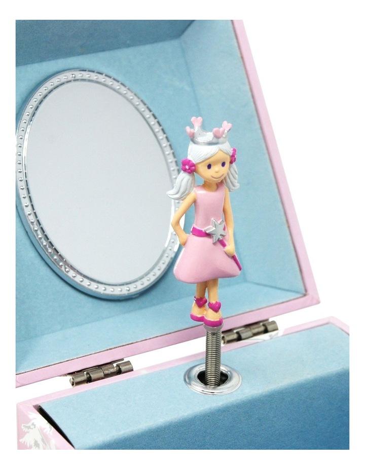 Snow Princess Small Music Box image 4