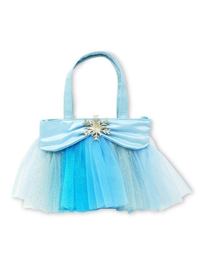 Snow Princess Snowflake Handbag image 1