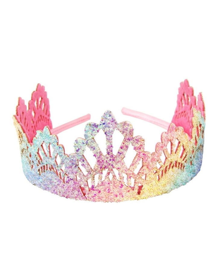 Cotton Candy Dreams Crown image 1