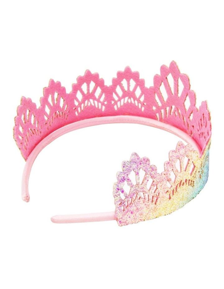 Cotton Candy Dreams Crown image 2