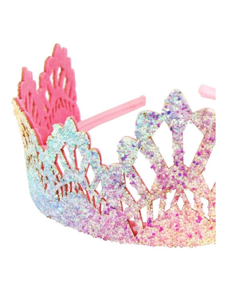 Cotton Candy Dreams Crown image 3