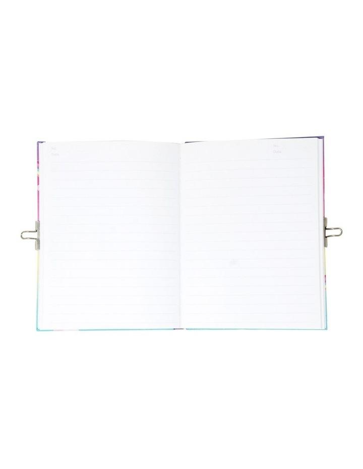 Unicorn Scented Lockable Diary image 4