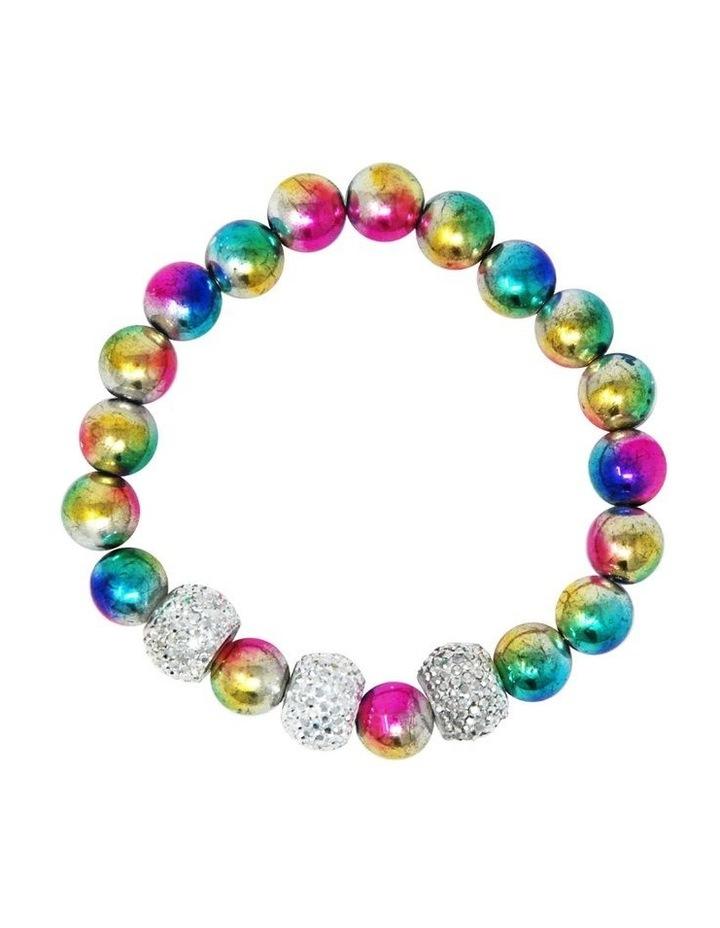 Galaxy Pearl Bracelet image 2