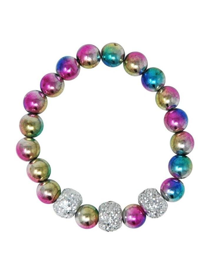 Galaxy Pearl Bracelet image 3