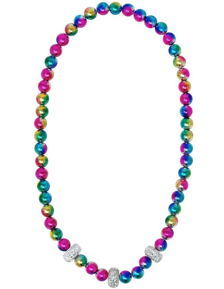 Galaxy Pearl Necklace image 2