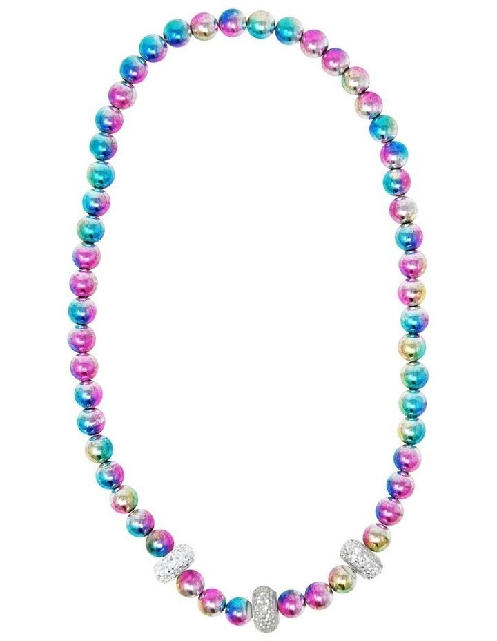 Galaxy Pearl Necklace image 3