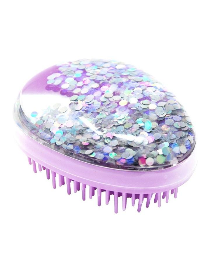 Shimmer And Shine Detangling Brush image 4