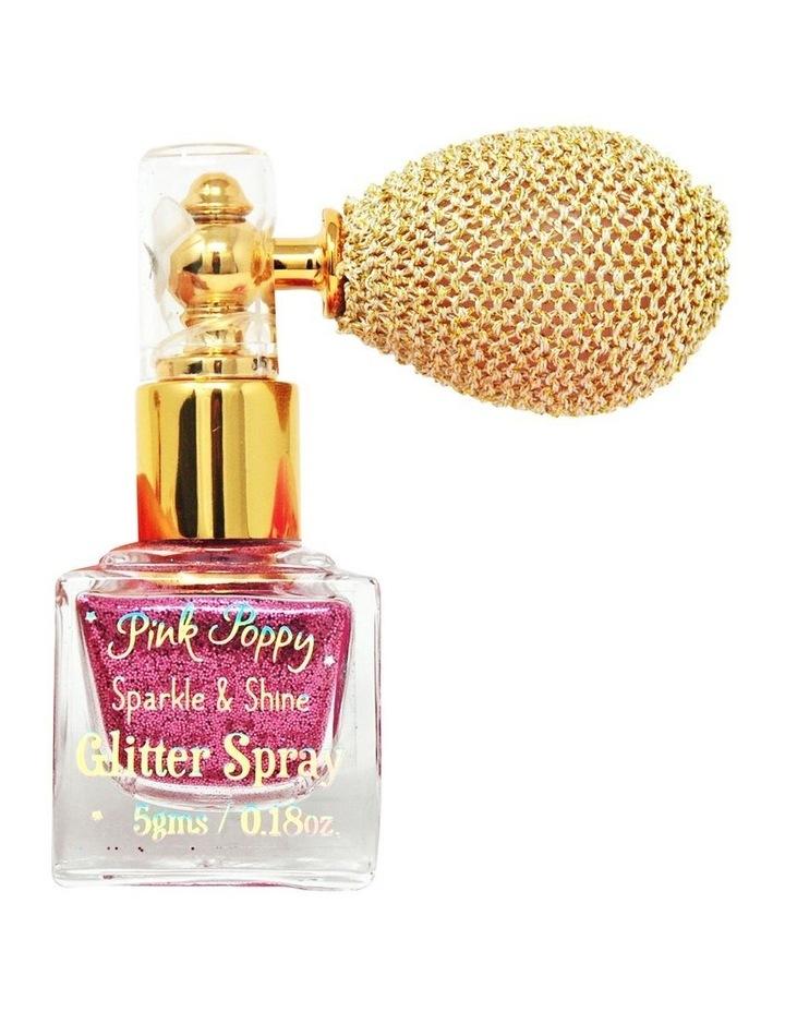 Sparkle And Shine Glitter Spray 5Ml Assortment image 2