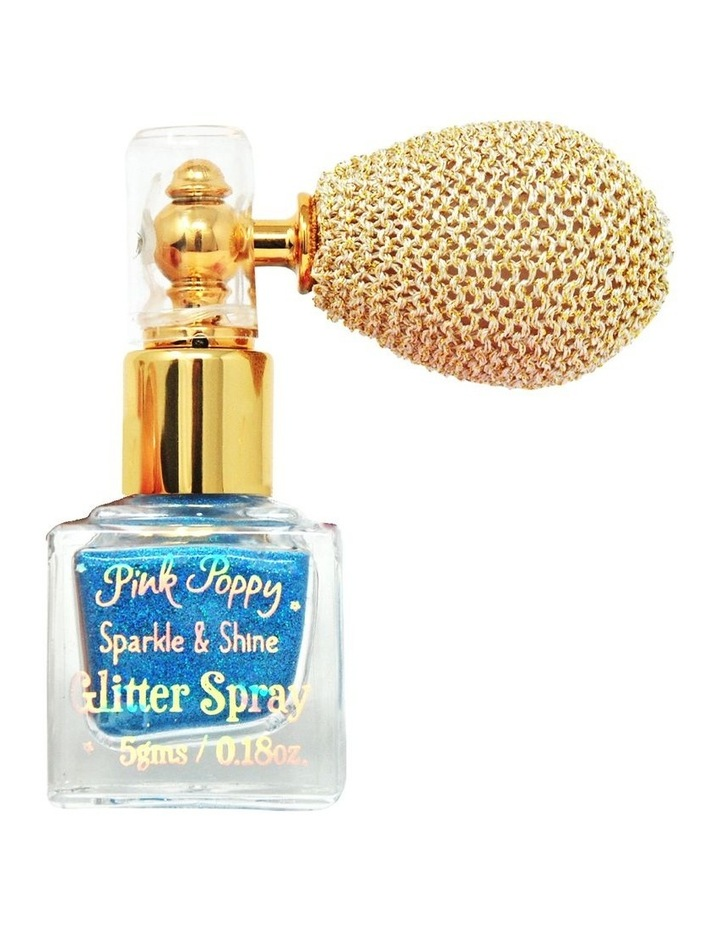 Sparkle And Shine Glitter Spray 5Ml Assortment image 4