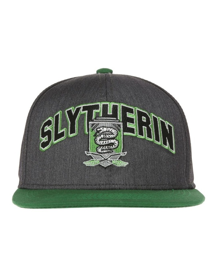 Children's Slytherin Cap image 1