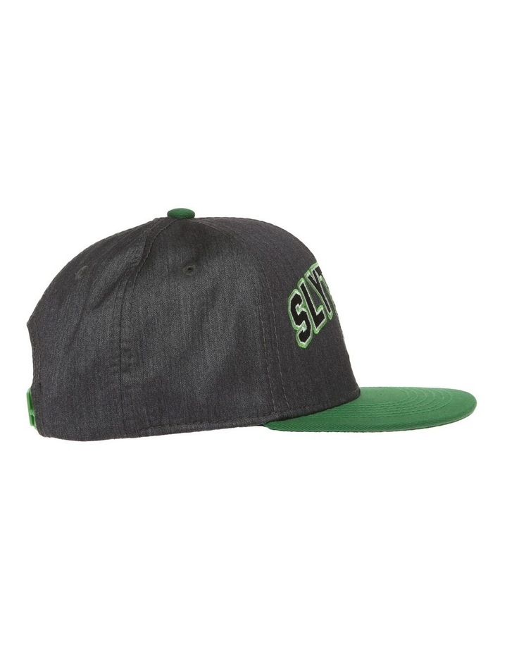 Children's Slytherin Cap image 2