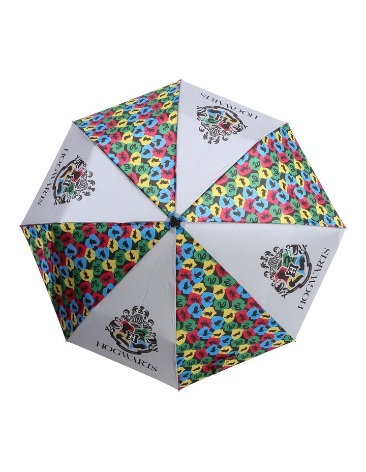 Children's Hogwarts Umbrella image 2