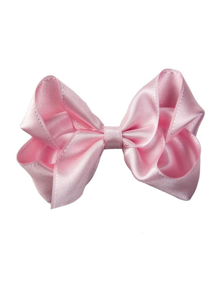 Medium Satin Stitch - Pale Pink image 1