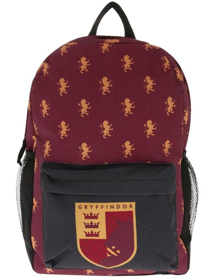 Gryffindor Backpack image 1