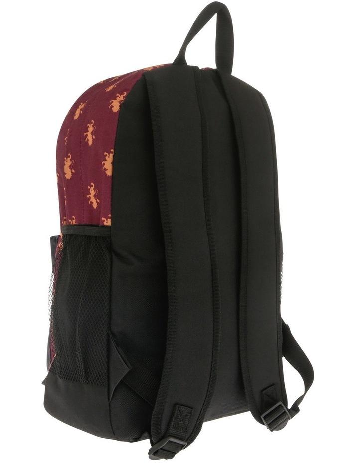 Gryffindor Backpack image 2
