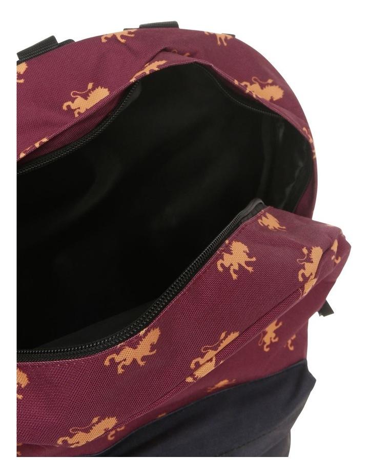 Gryffindor Backpack image 3