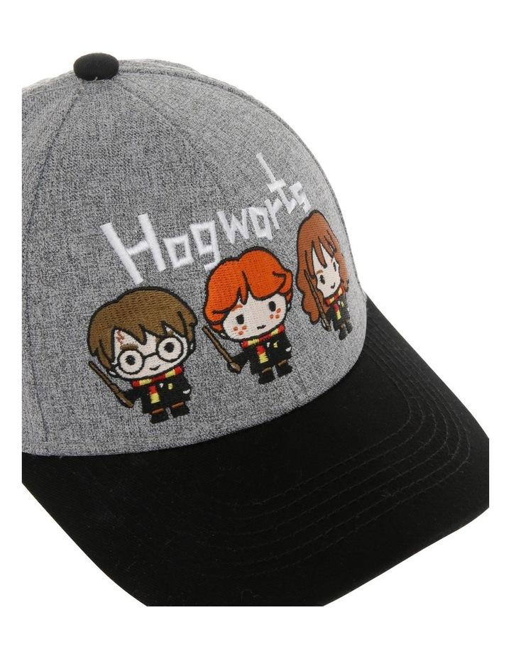 Character Hogwarts Cap image 3